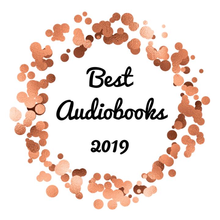 The Best Audiobooks of2019