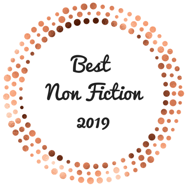 The Best Ten Non Fiction Books of2019