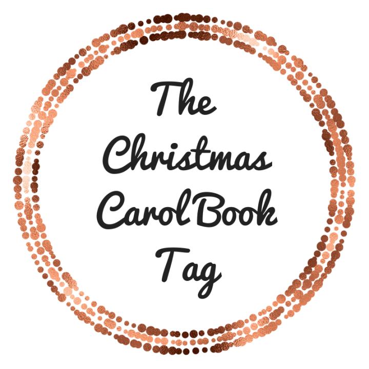 The Christmas Carol BookTag
