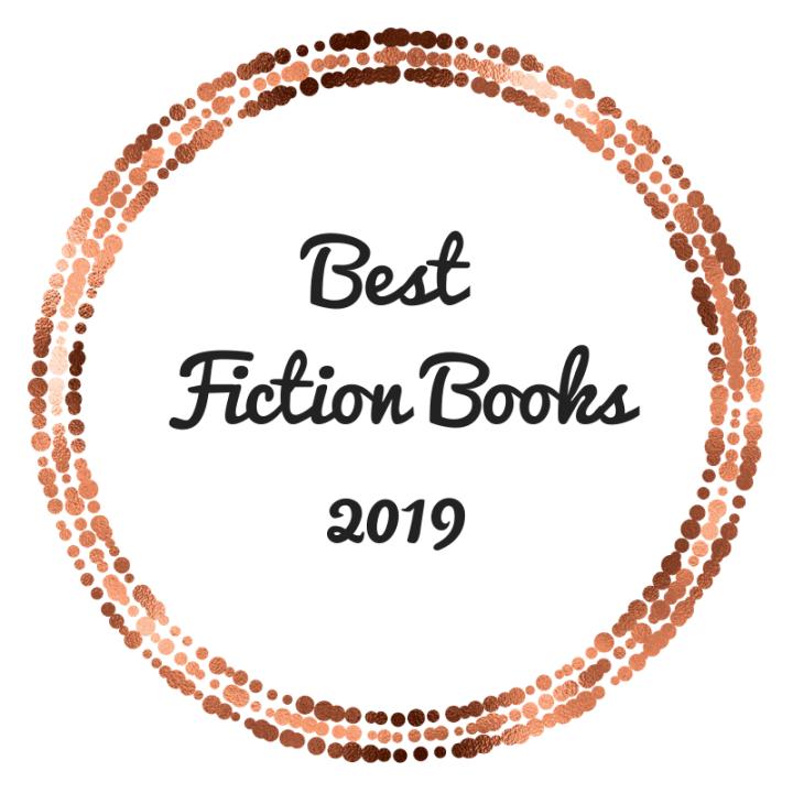 The Ten Best Fiction Books I Read in2019