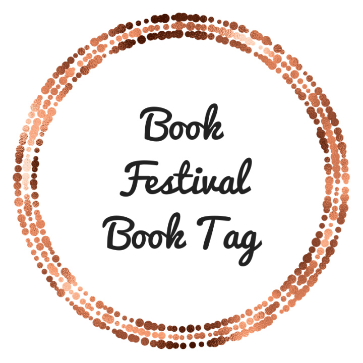 Book Festival BookTag