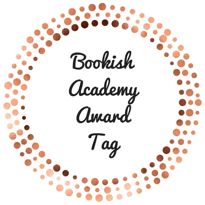 Bookish Academy AwardsTag