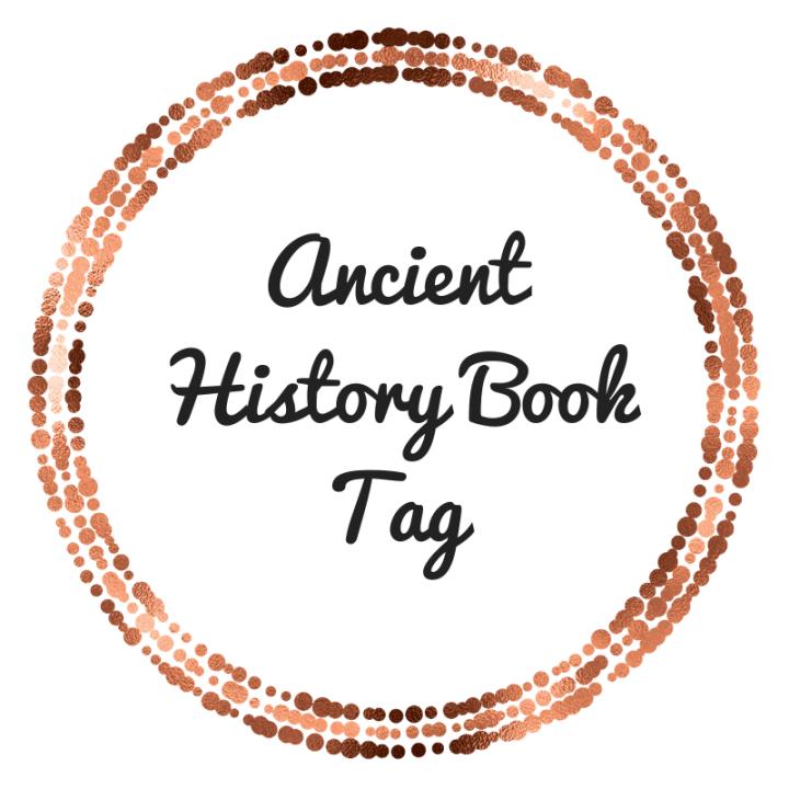 Ancient History BookTag