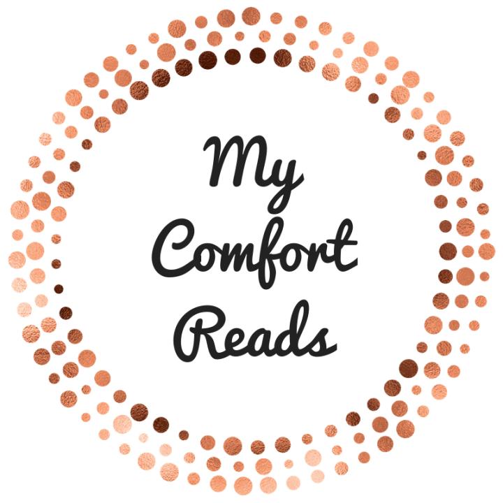 My Comfort Reads