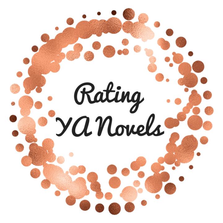 Rating All of the YA Novels I HaveRead
