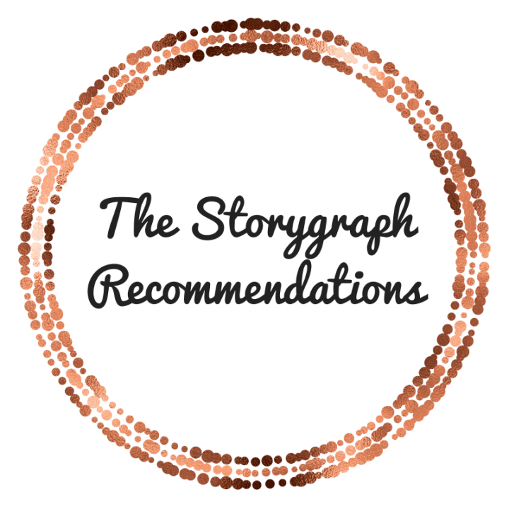 Books Recommended to Me by TheStorygraph