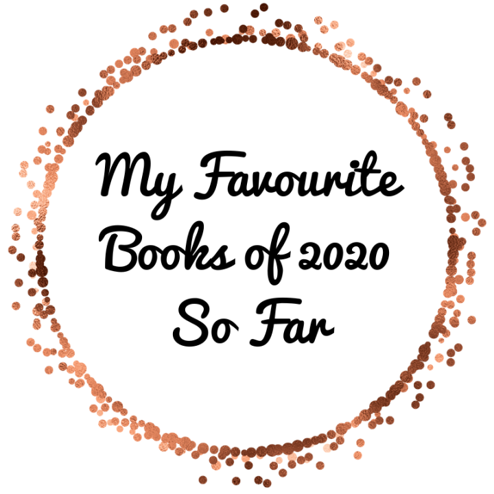 My Favourite Books of 2020 So Far