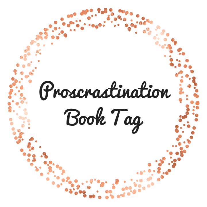 PROCRASTINATION Book Tag