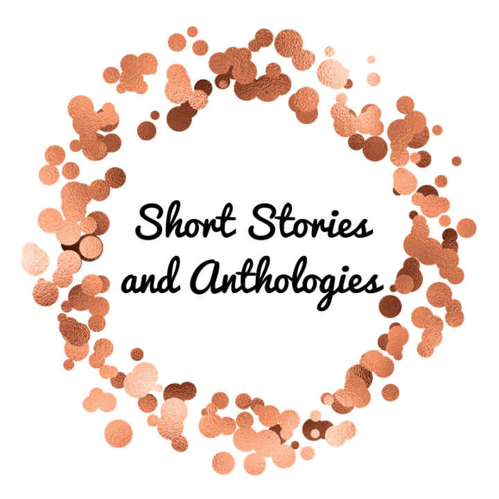 Short Story/Anthology Recommendations + My TBR