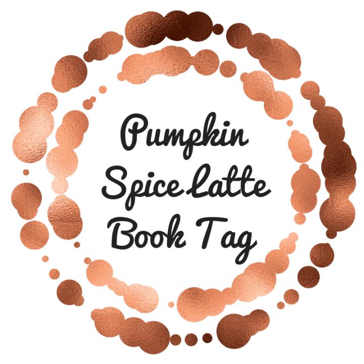 ☕Pumpkin Spice Latte BookTag