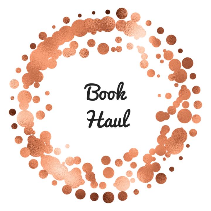 Random Book Haul