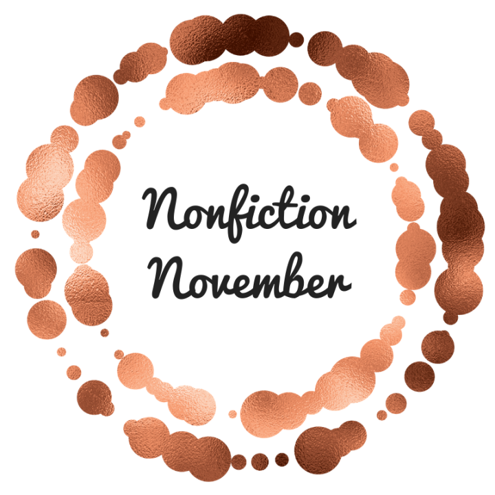 Nonfiction November- Book Pairings