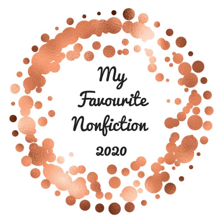 Favourite Nonfiction of2020