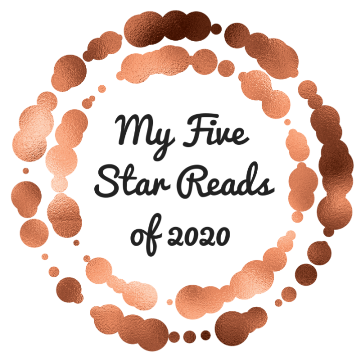 All My Five Star Reads of 2020
